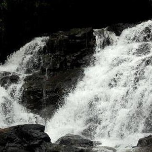 chamadka waterfalls