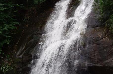 devaragundi waterfall