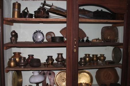 koojugodu heritage